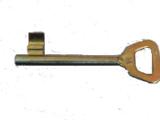 Fazónový klíč