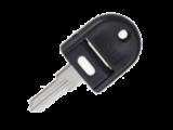 Oboustranný zubový klíč
