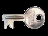 Schránkový klíč